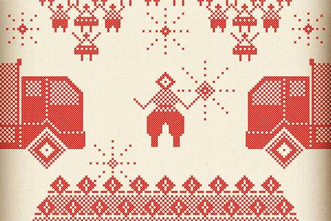 Модный дайджест: от новой кампании с Беллой Хадид до футболок в поддержку протестов в Белоруссии Новости моды