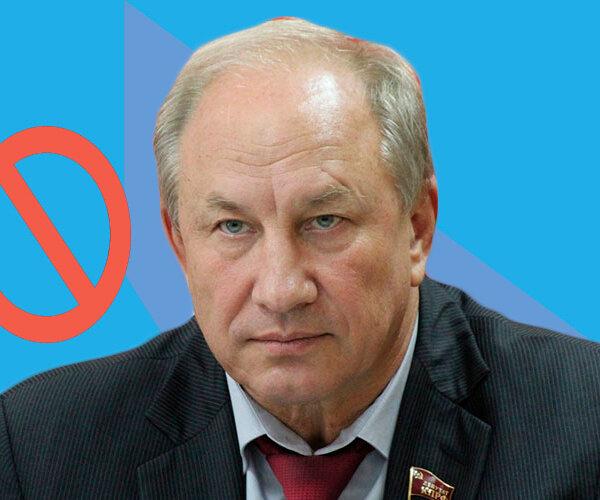 Рашкин: власть России должна заслужить уважение россиян, а не принимать законы о «неуважении» к власти