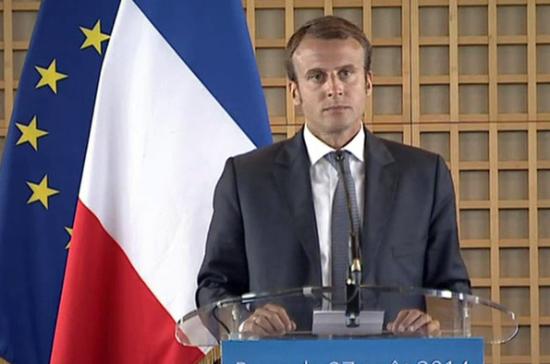 Франции нечем отдавать долги…