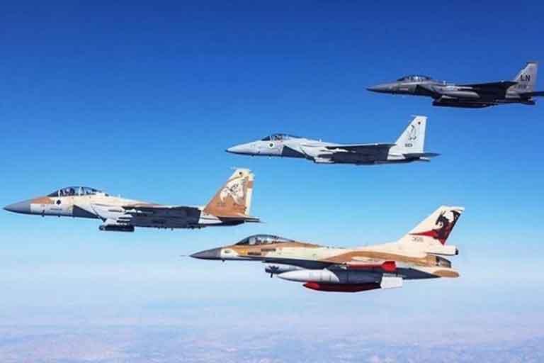 Тель-Авив отказывается от соглашения с Москвой по Сирии: Израиль готовит вторжение