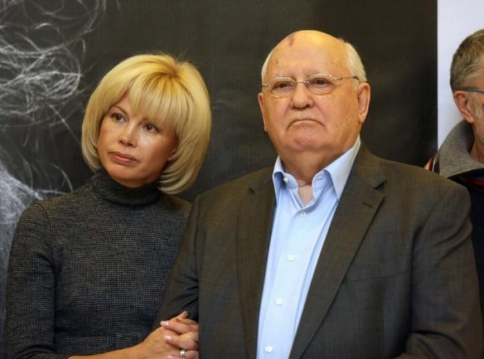 Почему потомки советских генсеков бросили Родину и что они делают за границей