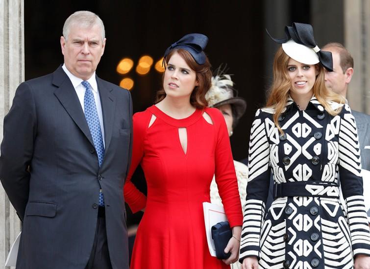На те же грабли: принц Эндрю ведет бизнес с другом, обвиненного в харассменте Монархи,Британские монархи