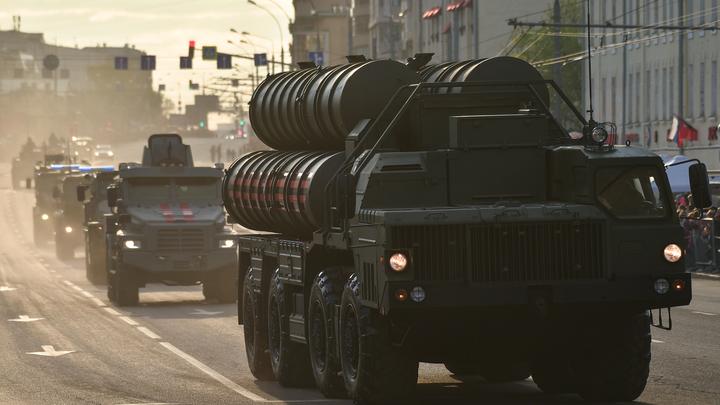 Партнеры США хотят только русские С-400. Вашингтон уже не может сдержать демарш - FDD