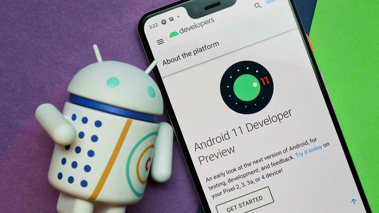 Google назвала дату анонса и начала тестирования Android 11 новости,смартфон,статья