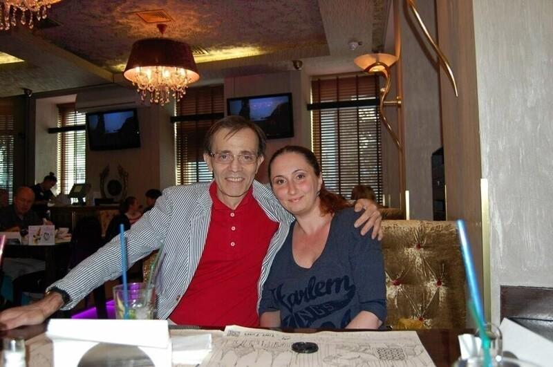 Личная драма Андрея Харитонова: популярность, супруга и печальный финал Звезды