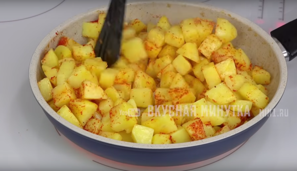 Необычное горячее блюдо из тыквы: сытно, очень вкусно и крайне просто Кулинария,вкусно,готовить,готовить просто,еда,кулинария,овощи,приготовление,рецепты,тыква