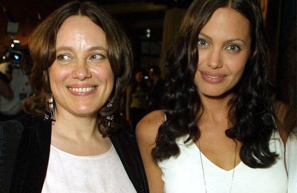 Анджелина Джоли актрисы, девушки, кино, кинозвезды, мамы