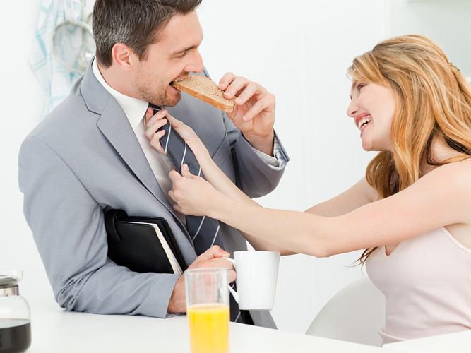помог мужу жену - 7