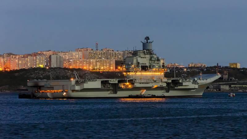 ВМФ России больше не нужны корабли