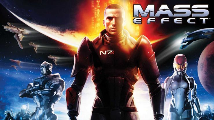 Mass Effect в загадочном сообщении BioWare. Игроки верят, что речь о ремастере