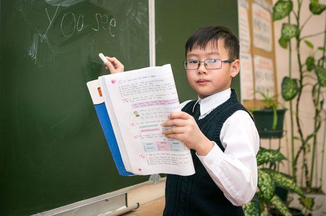 Правильное зрение. Как защитить глаза школьника?