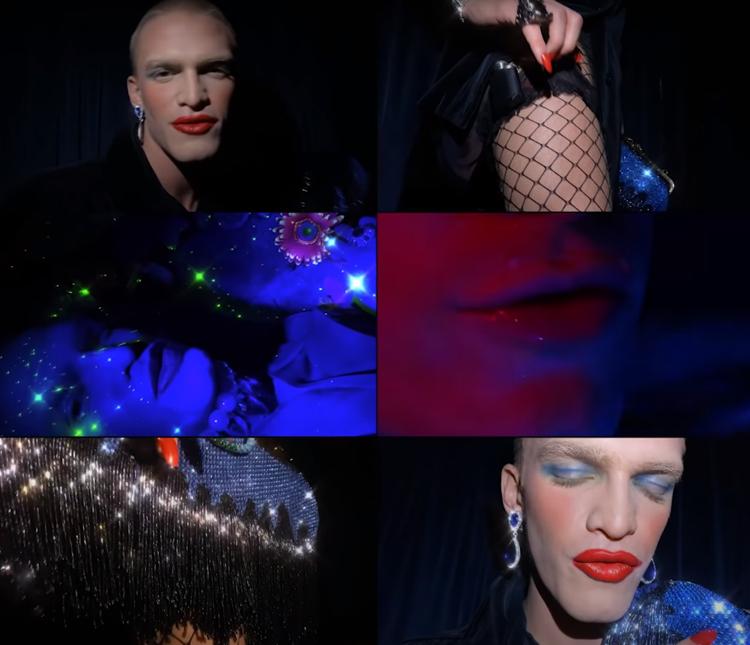 Сексуальные танцы и яркий макияж: Майли Сайрус сняла клип своему бойфренду Коди Симпсону Майли, Сайрус, видео, Dance, &039s, Captain, декабря, Симпсон, Лиамом, 27летняя, после, сразу, Devil, помад, новые, начала, клипа, выступила, только, достигнуто