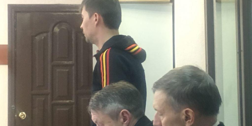 В Казани судья отказался арестовывать сына председателя местного суда по делу о мошенничестве