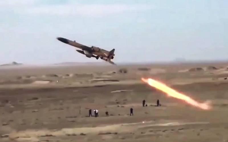 Израиль не зря развернул ПВО на юге: в Йемене появилось дальнобойное иранское оружие Новости