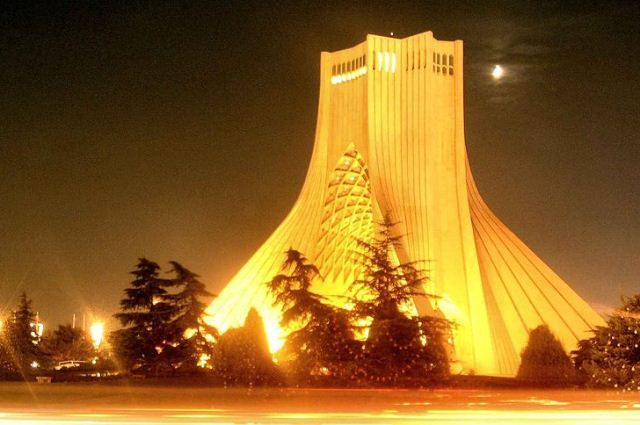 Иран представил новую систему ПВО «Камин-2»