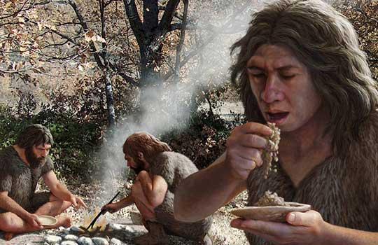 Голод ни при чем. Древние люди ели друг друга из высших соображений