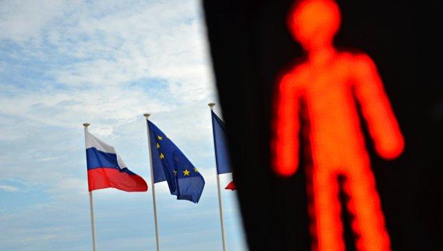 Евросоюз продлил антироссийские санкции