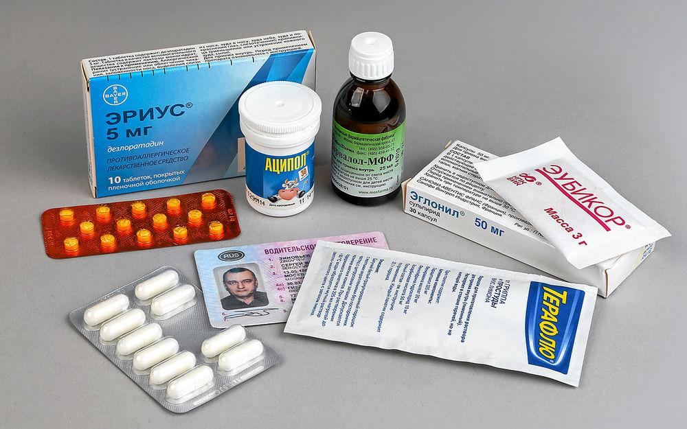 Дорожная проверка натаблетки: процедура меняется