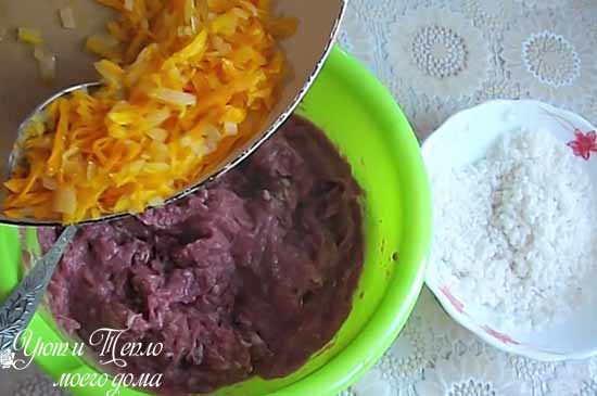 Самые вкусные фаршированные перцы с мясом и рисом мясные блюда,перцы