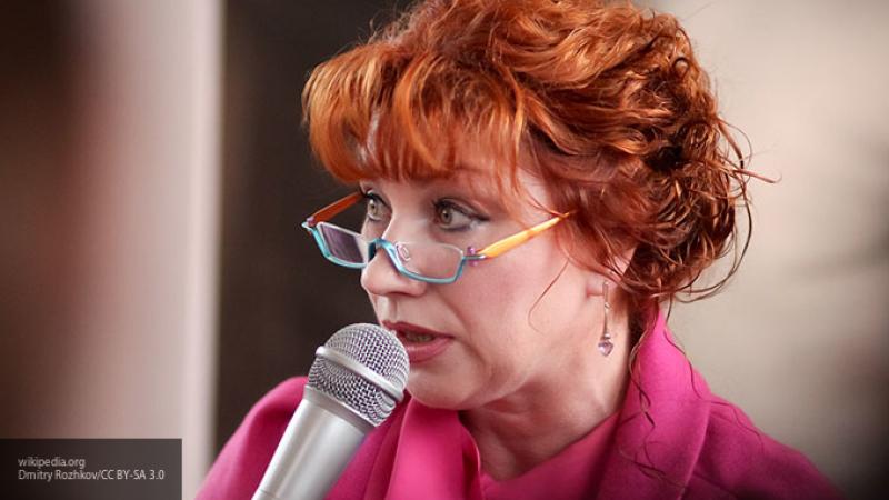 """Сябитова не верит в счастливое семейное будущее """"постаревших"""" российских невест"""