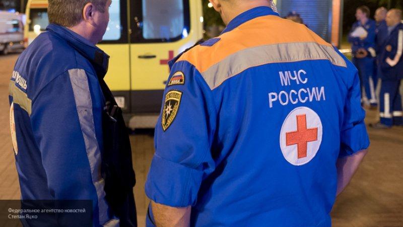 Угрозы обрушения многоэтажки в Красноярске нет, заверили спасатели