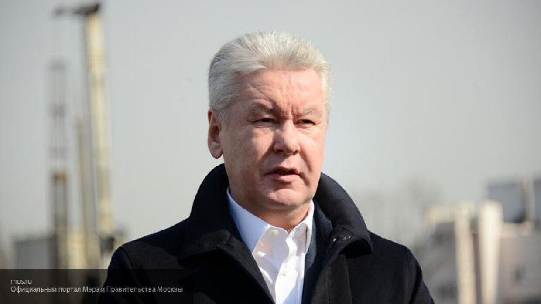 Собянин рассказал, почему власти Москвы ввели жесткие меры по коронавирусу