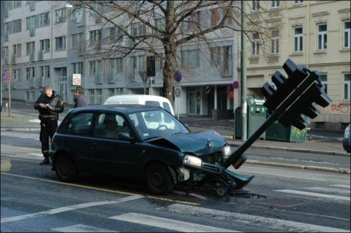Фото курьезы на дорогах россии