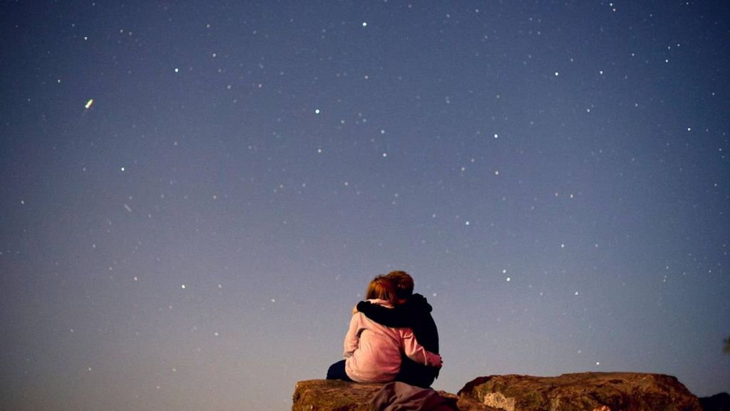 Найти идеальную жену - все равно, что встретить инопланетянку
