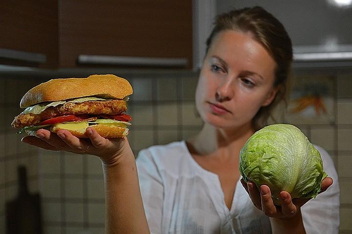 Ученые назвали саму эффективную диету