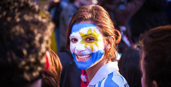 Такие милые аргентинские причуды