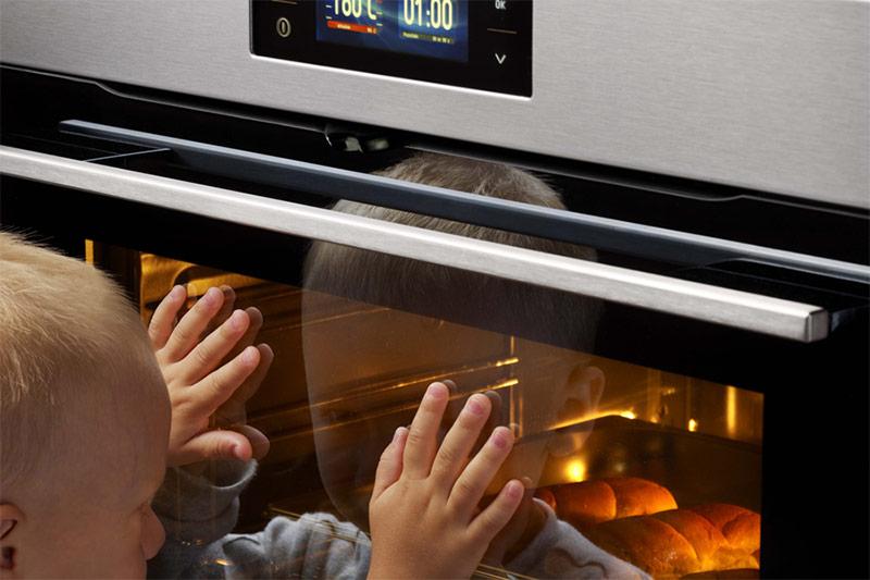 Газовый или электрический духовой шкаф - какой лучше, практичнее и дешевле использовать