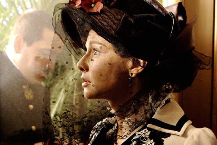 Татьяна Друбич в роли Анны Карениной | Фото: ruskino.ru