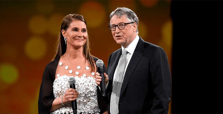 Билл Гейтс разводится с супр…