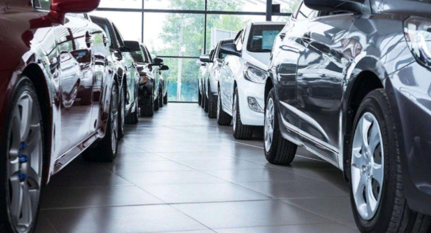 Продажи новых легковушек в Башкирии в феврале увеличились на 0,3% Автобизнес
