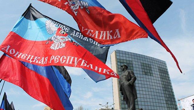 Киев тормозит выполнение Минских соглашений, заявили в ДНР