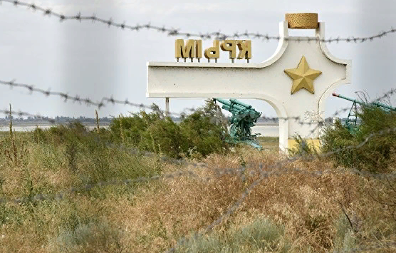 В Крыму назвали украинский закон о границе попыткой блокировать турпоток
