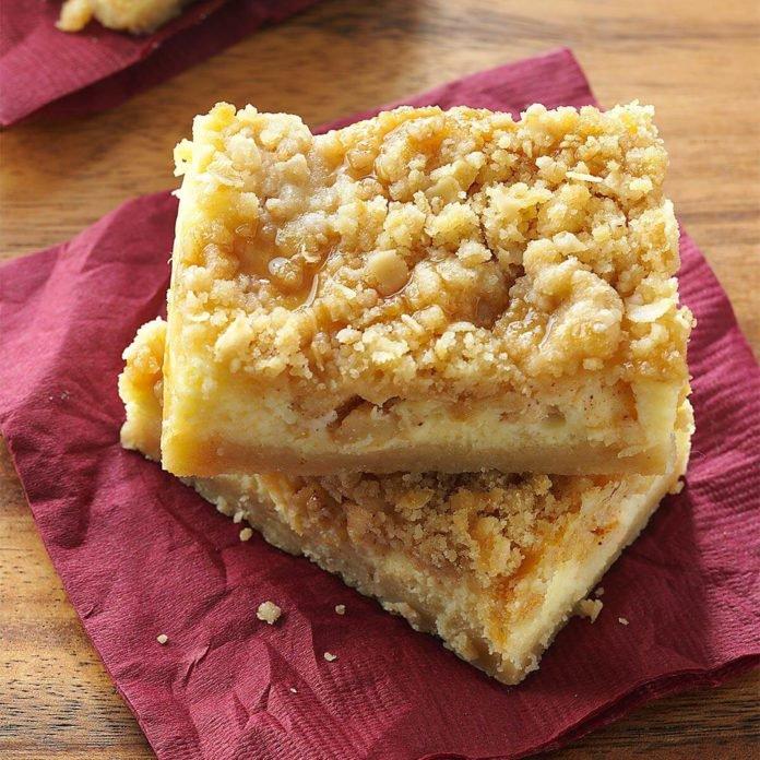 Пирог с карамелью: ингредиенты, рецепт, рекомендации по приготовлению