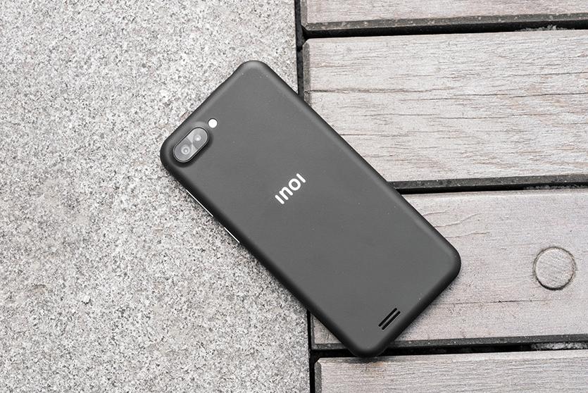 INOI русский смартфон: такого вы ещё не видели (и мы)