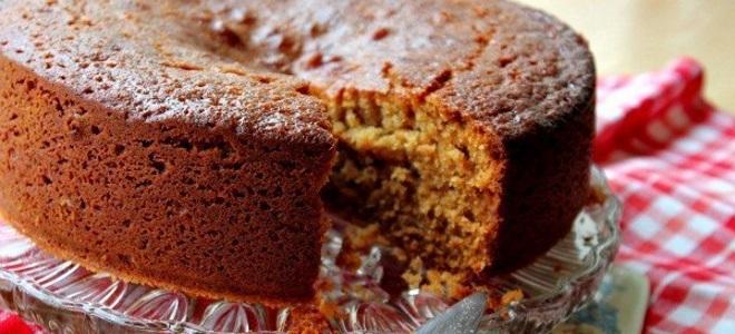 Быстрый пирог к чаю - рецепт пошаговый с фото