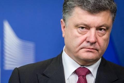 Киев готовит провокации во время визита Порошенко в Донбасс