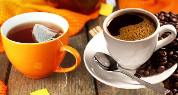 Не пейте чай и кофе натощак.  Фото: hotelturist.com.