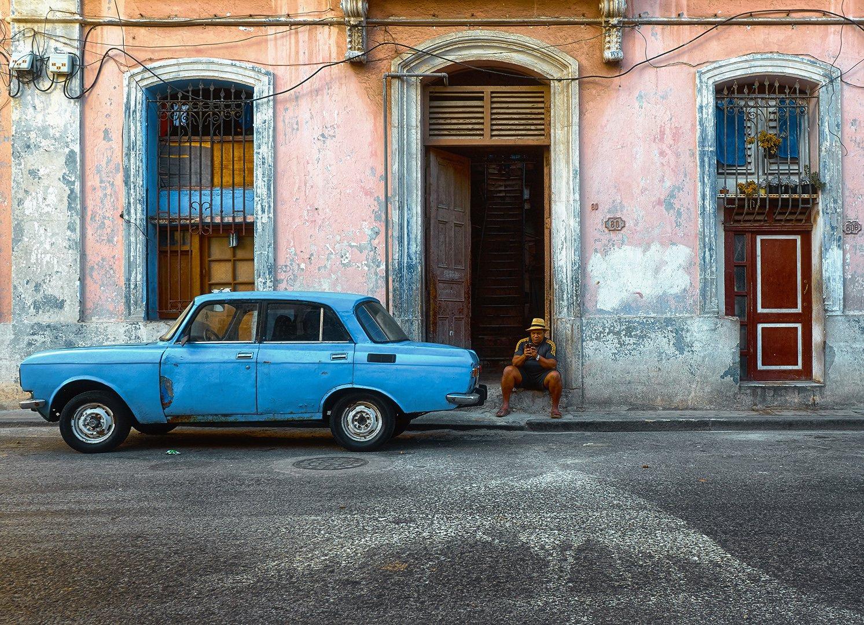 Таинственный остров Куба жизнь,Куба,общество