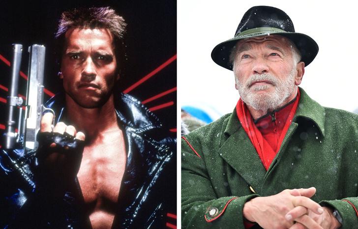 Как сейчас выглядят 16 актеров из фильмов про супергероев нашего детства
