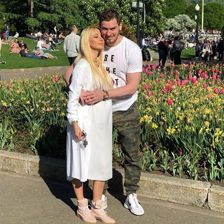 Лера Кудрявцева призналась, что потеряла ребенка Звездные дети