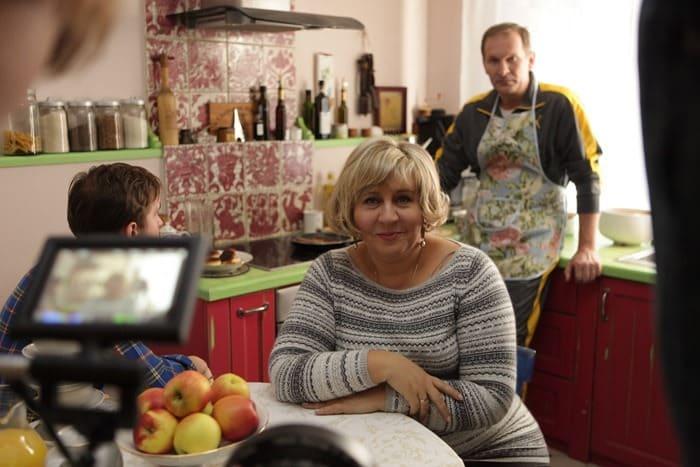 Кадр из фильма *Мамы*, 2012 | Фото: kino-teatr.ru