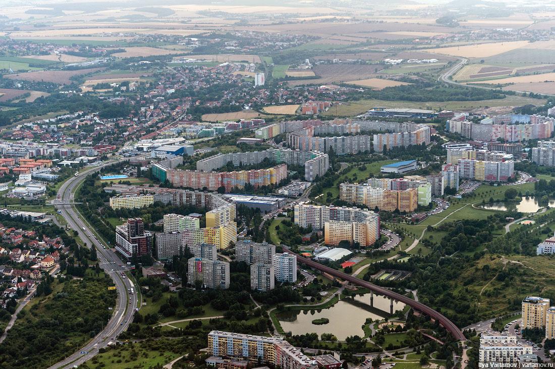 Советское наследие в Праге и что с ним сделали чехи