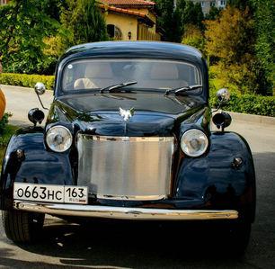 Найден единственный в стране Москвич-400. Продают очень задорого!