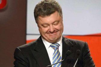 Американская демократия прогнулась перед Порошенко