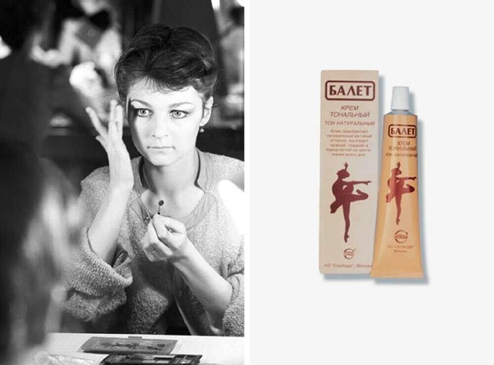 Как девушки ухаживали за собой в СССР: салоны красоты того времени красота,мода и красота,СССР,уход за собой