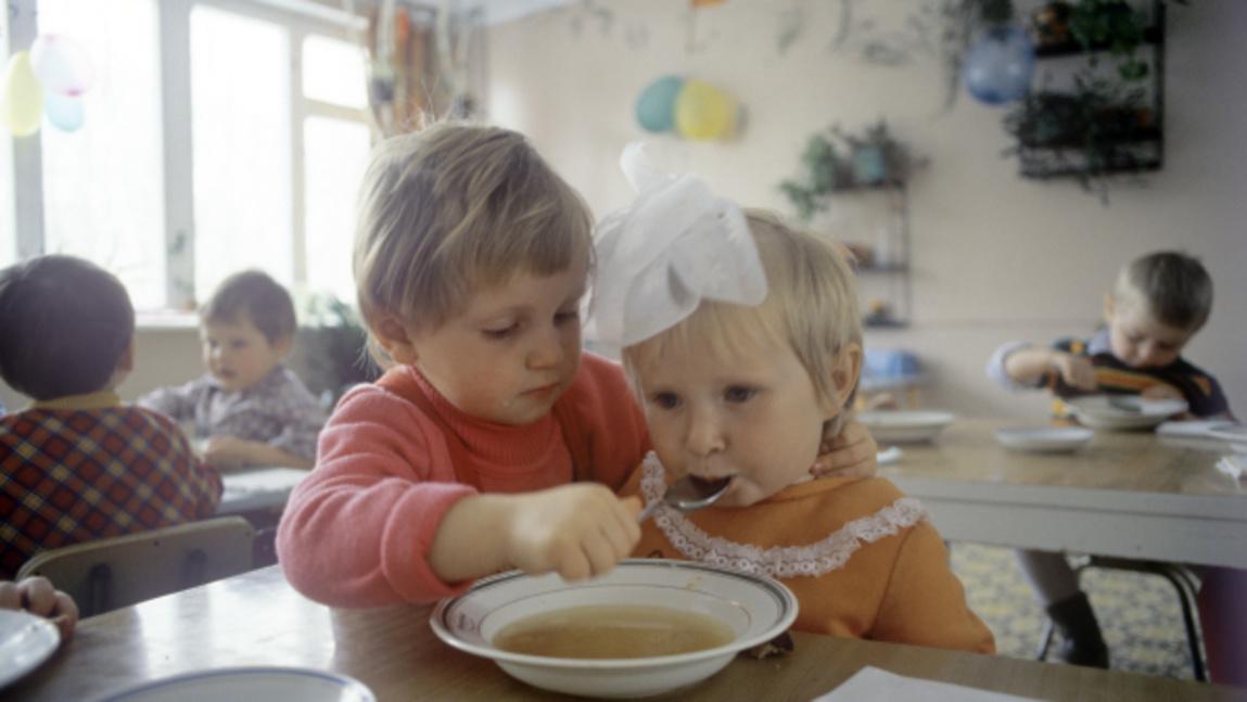 Ложечку за маму! Самые нелюбимые блюда детства...